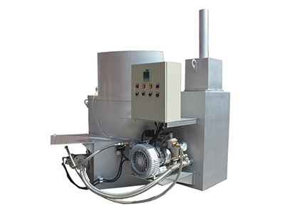 Regenerative Aluminum Melting Furnaces