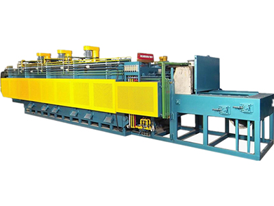 Industrial Carburizing Furnace